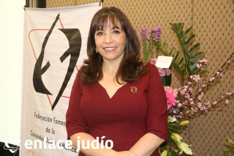 12-12-2019-CAMBIO DE MESA DIRECTIVA Y PRESIDENCIA DE LA FEDERACION FEMENINA DE LA COMUNIDAD JUDIA DE MEXICO 20