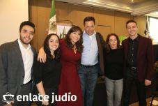 12-12-2019-CAMBIO DE MESA DIRECTIVA Y PRESIDENCIA DE LA FEDERACION FEMENINA DE LA COMUNIDAD JUDIA DE MEXICO 55
