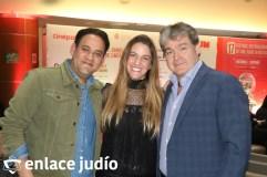 15-01-2020-ALFOMBRA ROJA DEL FESTIVAL INTERNACIONAL DE CINE JUDIO MEXICO 10