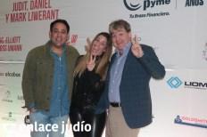 15-01-2020-ALFOMBRA ROJA DEL FESTIVAL INTERNACIONAL DE CINE JUDIO MEXICO 11