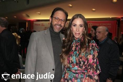 15-01-2020-ALFOMBRA ROJA DEL FESTIVAL INTERNACIONAL DE CINE JUDIO MEXICO 42