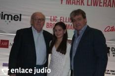 15-01-2020-ALFOMBRA ROJA DEL FESTIVAL INTERNACIONAL DE CINE JUDIO MEXICO 50