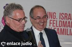 15-01-2020-ALFOMBRA ROJA DEL FESTIVAL INTERNACIONAL DE CINE JUDIO MEXICO 63