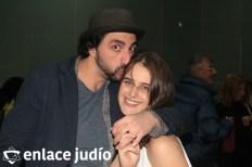 15-01-2020-ALFOMBRA ROJA DEL FESTIVAL INTERNACIONAL DE CINE JUDIO MEXICO 68