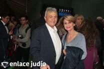 15-01-2020-ALFOMBRA ROJA DEL FESTIVAL INTERNACIONAL DE CINE JUDIO MEXICO 71