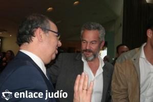 15-01-2020-ALFOMBRA ROJA DEL FESTIVAL INTERNACIONAL DE CINE JUDIO MEXICO 75