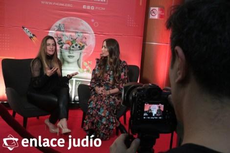 15-01-2020-ALFOMBRA ROJA DEL FESTIVAL INTERNACIONAL DE CINE JUDIO MEXICO 8