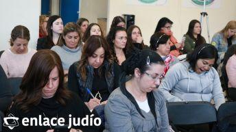 07-02-2020-CONFERENCIA CUANDO EL MAESTRO ESTA PRESENTE EN EL COLEGIO TARBUT 10