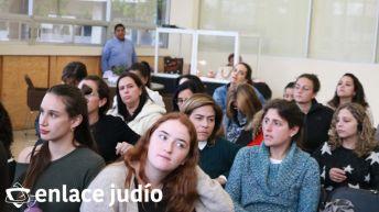 07-02-2020-CONFERENCIA CUANDO EL MAESTRO ESTA PRESENTE EN EL COLEGIO TARBUT 13
