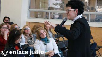 07-02-2020-CONFERENCIA CUANDO EL MAESTRO ESTA PRESENTE EN EL COLEGIO TARBUT 5