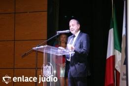 24-02-2020-POLITICA CONFLICTO Y SOCIEDAD ISRAELI PLATICA CON GABRIEL BEN TASGAL PRESENTADA POR KEREN HAYESOD MEXICO 27