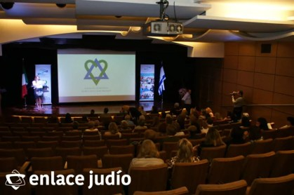 24-02-2020-POLITICA CONFLICTO Y SOCIEDAD ISRAELI PLATICA CON GABRIEL BEN TASGAL PRESENTADA POR KEREN HAYESOD MEXICO 30