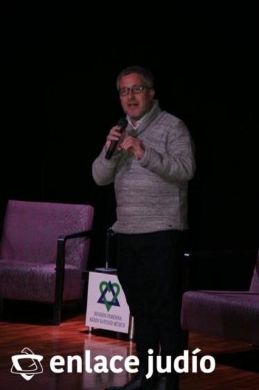 24-02-2020-POLITICA CONFLICTO Y SOCIEDAD ISRAELI PLATICA CON GABRIEL BEN TASGAL PRESENTADA POR KEREN HAYESOD MEXICO 32