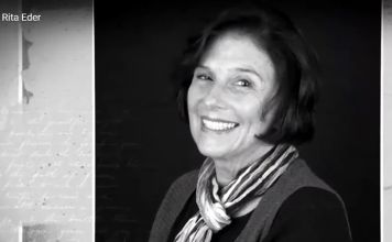 La investigadora Rita Eder Rozencwajg es nombrada investigadora emérita de la UNAM