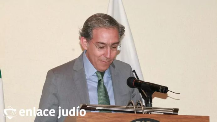 13-03-2020-CONFERENCIA PANEL ISRAEL Y MEXICO EN LA UNIVERSIDAD ANAHUAC 12