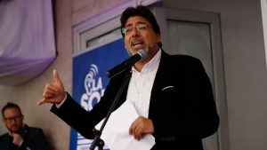 Alcalde de chileno de Recoleta, Daniel Jadue emitió comentarios discriminatorios en contra de judíos y cristianos.
