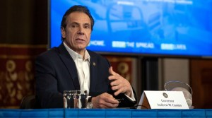 Abogado del centro del brote de coronavirus en New Rochelle, Nueva York, fue dado de alta del hospital, el gobernador de Nueva York, Andrew Cuomo, informó.