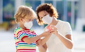 Centro Médico Cedars Sinai niños