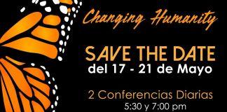 """El Colegio Hebreo Tarbut será anfitrión de las conferencias TEDx y te invita a disfrutarlas desde tu casa. El tema central es """"Changing Humanity"""""""