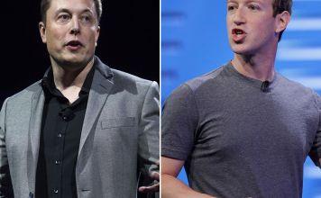 Mark Zuckerberg y Elon Musk, han expuesto dos posturas distintas frente a la urgencia del confinamiento actual por la pandemia del COVID-19