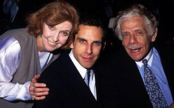 El comediante judío estadounidense Jerry Stiller murió a la edad de 92 años. Murió por causas naturales, dijo la familia.