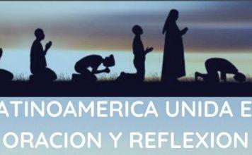 Representantes de toda Latinoamerica se unirán en oración este 24 de mayo. Participará Sara Cherem Sacal como representante de la comunidad judía en México