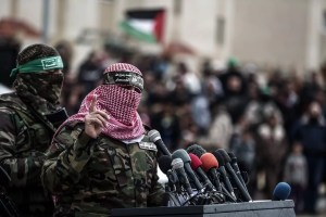 Hamas, anexion, Judea y Samaria, Cisjordania