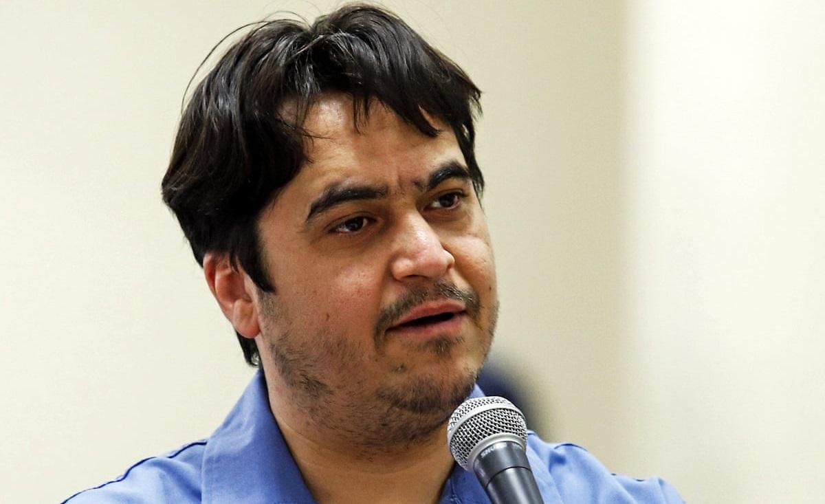 Ruhollah Zam condenado a muerte — Periodismo en Irán