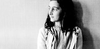 Hoy Ana Frank habría cumplido 91 años y también fue un día como hoy cuando recibió un diario como regalo por su cumpleaños número 13.