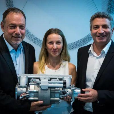 La israelí Aquarius y Nokia suministrarán microgeneradores al sudeste asiático sin energía