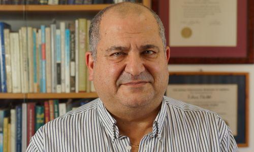 El Dr. Eitan Chikli inicia gestión como rector de la Universidad Hebraica