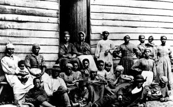 El 19 de junio o Juneteenth, EE.UU conmemora el fin de la esclavitud y la semejanza con el proceso de liberación del pueblo judío de la esclavitud en Egipto