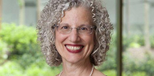 Histórico: Primera mujer líder de prominente seminario judío en EE. UU. en 134 años