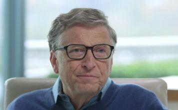 Bill Gates cree que la humanidad vencerá la pandemia, solo cuando la mayoría de la población esté vacunada,de no ser así, la vida no volverá a la normalidad