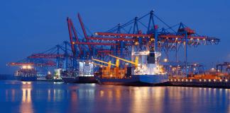 """México entre 33 países de """"puertos abiertos"""" a comercio durante pandemia, dice SCT"""