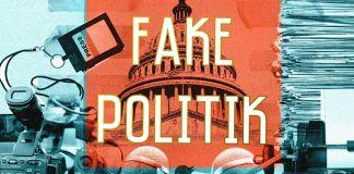 La fake politik es la capacidad de crear condiciones que obliguen a otros políticos a cambiar de estrategia, y que estos se reviertan en beneficio propio