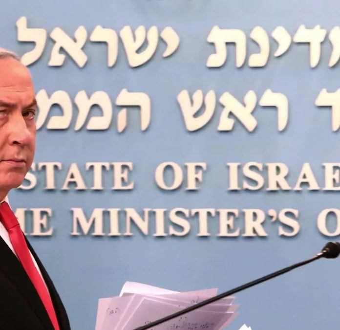 "HBO transmitirá ""Bibi"", la primera serie sobre la vida de Netanyahu"