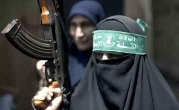 Los pretendidos defensores de la Mujer en Palestina desvían la mirada ante la brutal opresión de las mujeres en el mundo islámico.
