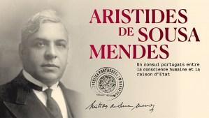 Aristides de Sousa Mendes, un diplomático portugués que salvó a miles de judíos durante el Holocausto, será reconocido con un monumento en Lisboa