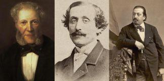 Irving Gatell nos presenta 3 compositores judíos de música clásica poco conocidos, pero cuya música es un territorio sonoro que vale la pena conocer