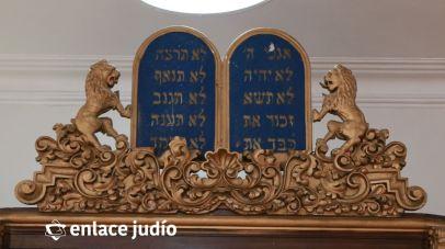 20-07-2020-CONOCE LA SINAGOGA HISTORICA NIDJEI ISRAEL Y SU HISTORIA 23