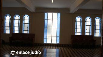 20-07-2020-CONOCE LA SINAGOGA HISTORICA NIDJEI ISRAEL Y SU HISTORIA 32