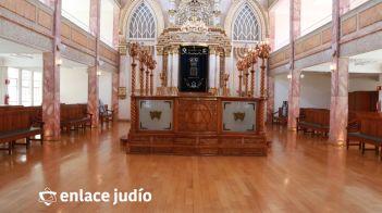 20-07-2020-CONOCE LA SINAGOGA HISTORICA NIDJEI ISRAEL Y SU HISTORIA 33