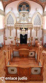 20-07-2020-CONOCE LA SINAGOGA HISTORICA NIDJEI ISRAEL Y SU HISTORIA 55