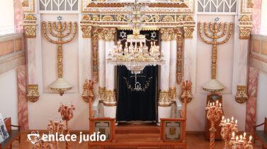 20-07-2020-CONOCE LA SINAGOGA HISTORICA NIDJEI ISRAEL Y SU HISTORIA 56