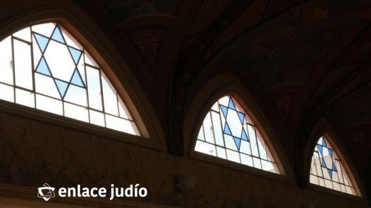 20-07-2020-CONOCE LA SINAGOGA HISTORICA NIDJEI ISRAEL Y SU HISTORIA 61