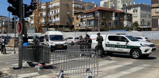 """Israel designa nuevas """"zonas restringidas"""" por COVID-19"""