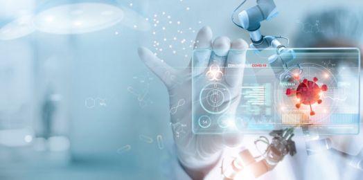 Irving Gatell/ La crisis del coronavirus y el futuro de la innovación tecnológica