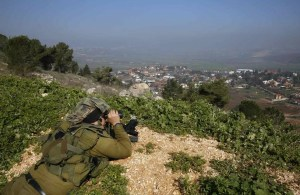 Israel, Hezbola