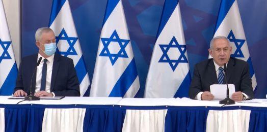"""Hezbolá está jugando con fuego"": Netanyahu"